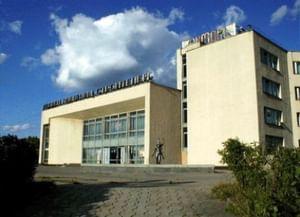 Кирово-Чепецкая Центральная районная библиотека