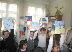 Детская библиотека № 1