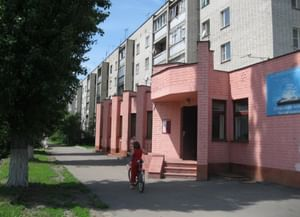 Борисоглебская централизованная библиотечная система