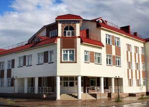 Ненецкая центральная библиотека имени А. И. Пичкова