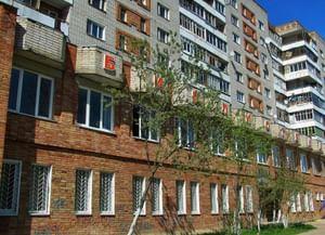 Центральная библиотека города Смоленска им. Н.С. Клестова-Ангарского