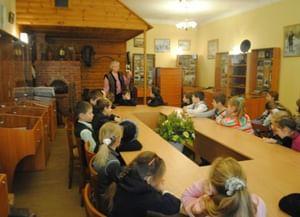 Рыбацкая библиотека № 6