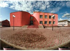 Центральная районная библиотека Руднянского МБУ ЦБС