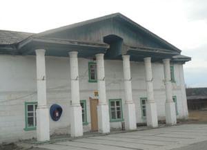 Библиотека-филиал № 3 пос. Покровска-Уральского