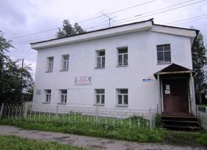 Детская библиотека им. Д. Н. Мамина-Сибиряка