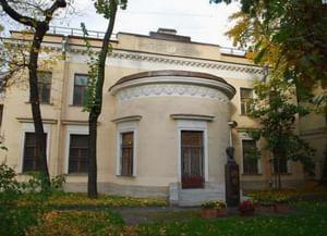 Российская национальная библиотека (Дом Плеханова)