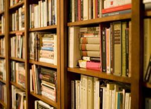 Новореченская поселенческая библиотека