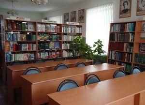 Корекозевская модельная библиотека