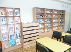 Козловская библиотека