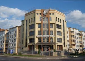 Новомосковская библиотечная система
