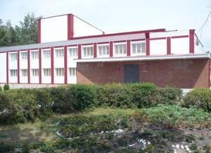 Ездоченская поселенческая библиотека