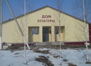 Воскресеновская поселенческая библиотека