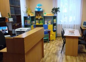 Меняйловская модельная библиотека