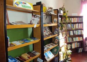 Божковская сельская библиотека