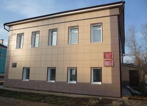 Мещовская центральная районная библиотека