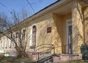 Жиздринская районная детская библиотека