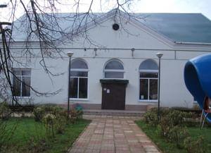 Сельская библиотека «Совхоз Боровский»