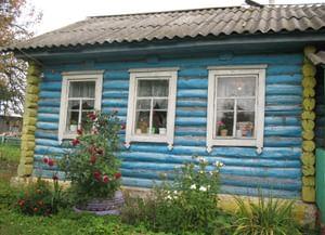 Крисаново-Пятницкая сельская библиотека