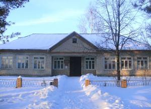 Барятинская центральная районная библиотека