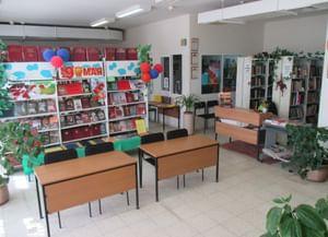 Воротынская муниципальная библиотека