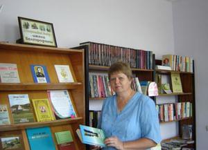 Быковская модельная библиотека