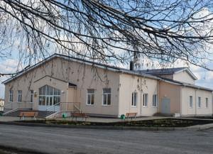 Морозовская сельская библиотека