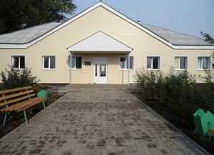 Казацкостепская сельская библиотека