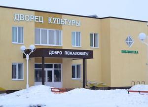 Никаноровская сельская библиотека