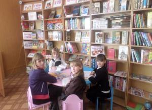 Марьевская модельная библиотека