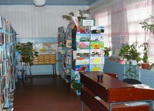 Гредякинская сельская библиотека-филиал № 11