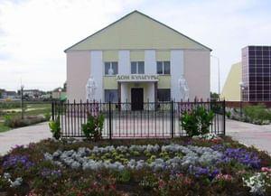 Пятницкий модельный поселковый библиотечный филиал № 28