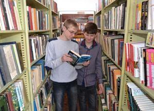 Коньшинская модельная библиотека