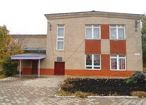 Истобнянская модельная библиотека