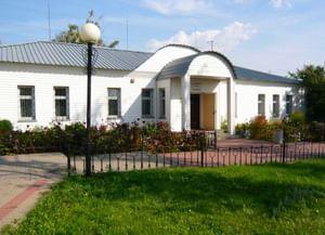 Скороднянская земская библиотека