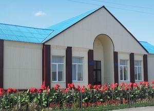 Оскольская модельная публичная библиотека