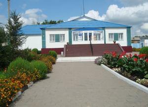 Новобезгинская модельная публичная библиотека