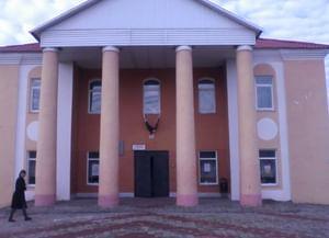 Структурное подразделение Драгунская сельская библиотека