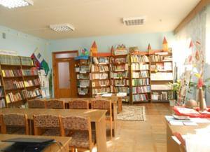 Северная поселенческая модельная библиотека