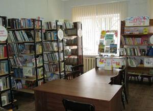 Пушкарская поселенческая модельная библиотека