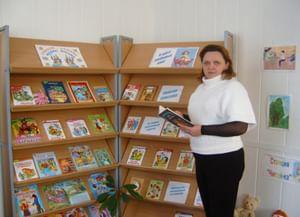 Голубинская модельная публичная библиотека