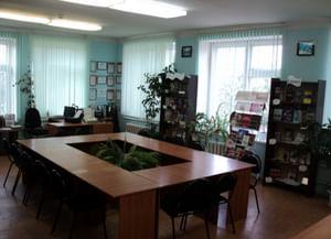 Филиал № 16«Крутологская поселенческая модельная библиотека»