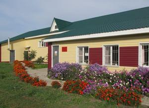 Бочковская поселенческая библиотека