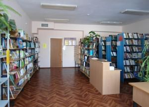 Никитовская модельная библиотека