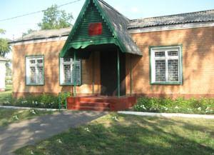 Кощеевская модельная сельская библиотека