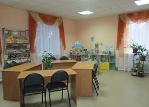Новослободская модельная сельская библиотека