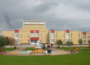 Бехтеевская модельная сельская библиотека