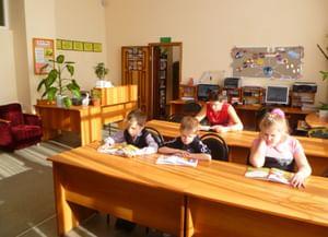 Алексеевская модельная сельская библиотека