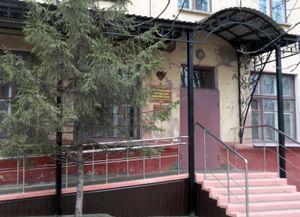 Централизованная библиотечная система № 1 Губкинского городского округа