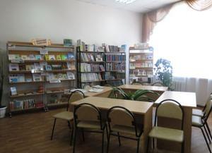 Клименковская модельная библиотека-филиал