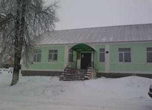Чулановская сельская библиотека